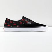 Vans 萬斯 Authentic Cherries Sneaker 櫻桃帆布鞋