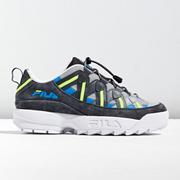 Fila 斐樂 Spaghetti Trail Sneaker 運動鞋