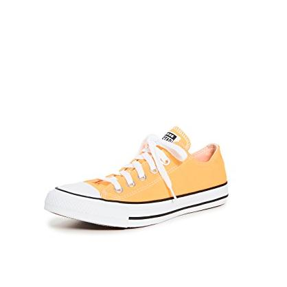Converse Chuck Taylor All Star 黃色帆布鞋