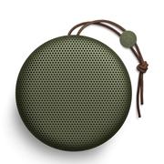 B&O PLAY beoplay A1便攜式無線藍牙音響(苔綠色)