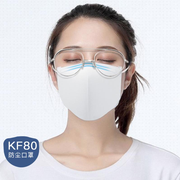 【返利14.4%】日本 IRIS 愛麗思 防塵口罩