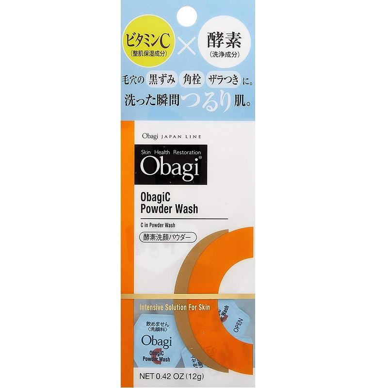 【日亞自營】Obagi VC酵素潔面粉洗顏粉 30個
