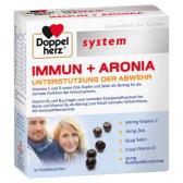【增強免疫力】此款包稅!Doppelherz 雙心 不老莓免疫系統口服液 10支