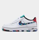 Nike 耐克 Air Force 1 大童款板鞋