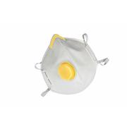 梅思安MSA 2121 可折疊帶呼吸閥防護口罩 FFP2標準 一只裝