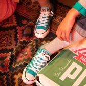 Converse 英國官網:精選折扣區500+服飾鞋包