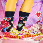 Happy Socks 美國官網:精選潮流時尚美襪