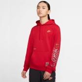 【2件7折】Nike Sportswear Club 男子套頭連帽衫