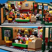 【一件直郵】LEGO 樂高 IDEAS 全新作品《老友記》 21319