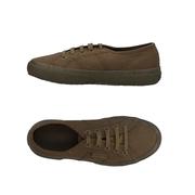 Superga Sneakers 素色帆布鞋