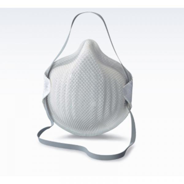 【包稅】Moldex FFP2 級別防護口罩 無呼吸閥 1只裝