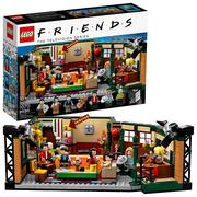 LEGO 樂高 IDEAS《老友記》 21319