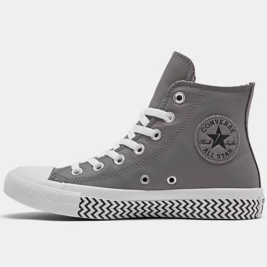 Converse 匡威 All Star 女子高幫帆布鞋