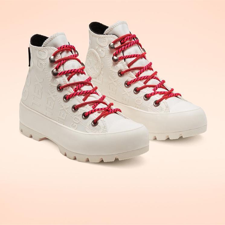 Converse 美國官網:精選時尚鞋靴