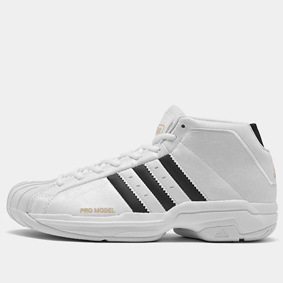 adidas 阿迪 Pro Model 2G 男子籃球鞋