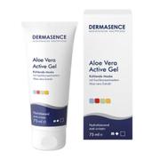 Dermasence 蘆薈精華保濕溫和不刺激修復面膜 曬后修復/肌膚 75ml