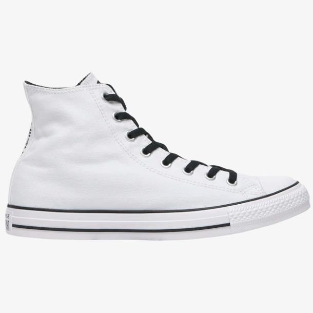 【大碼福利】Converse 匡威 All Star 男子高幫帆布鞋