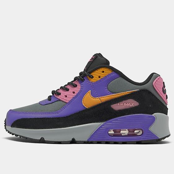 Nike 耐克 Air Max 90 大童款氣墊運動鞋