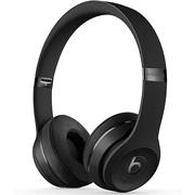 Beats by Dr. Dre Solo3無線藍牙耳機 黑色