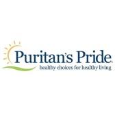 Puritan's Pride 普麗普萊:全場自營保健產品