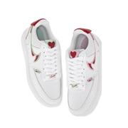 【額外8折】Nike 耐克 Court Vision 情人節限定 女子板鞋