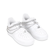 NIKE AIR FORCE 1 BRIDAL 獨家新娘運動鞋