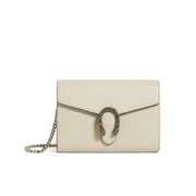 GUCCI Small Leather Dionysus