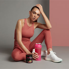 IdealFit UK:精選蛋白質粉、運動服飾等