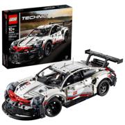 EXO KAI同款!Lego 樂高 科技系列 42096 保時捷 911 RSR