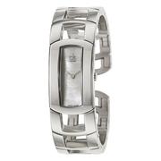Calvin Klein 卡爾文·克萊因 Dress 系列 銀色女士時裝腕表 K3Y2M11G