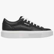 adidas Originals 三葉草 Sleek 女子板鞋
