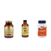 臨時限購!iHerb:精選免疫健康產品