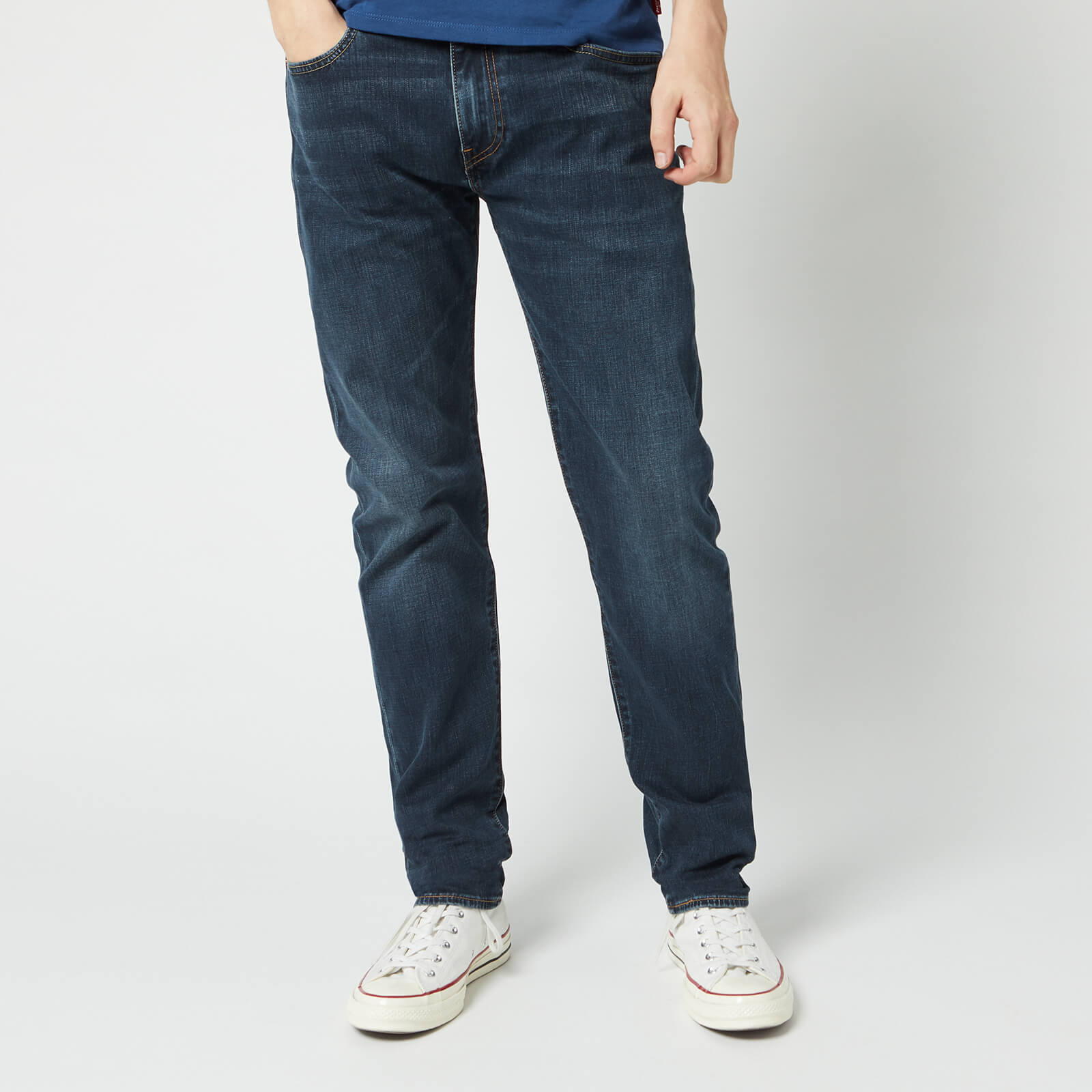 Levi's 李維斯 502 Taper 男士直筒牛仔褲