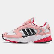 【額外7折】adidas Originals 三葉草 Falcon 女子老爹鞋