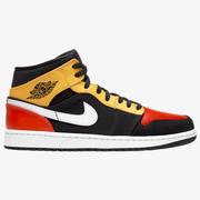 【降價】喬丹 Air Jordan 1 Mid 男子籃球鞋 番茄炒蛋