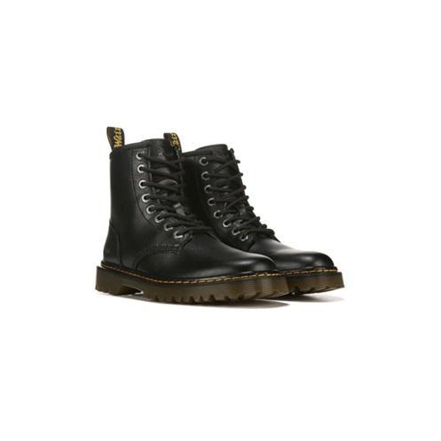 Dr. Martens 馬丁博士 AWLEY COMBAT 男款馬丁靴