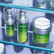 HQhair:Murad 慕拉/慕勒 成分系護膚產品