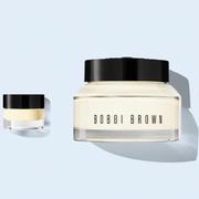 Bobbi Brown 美國官網:精選橘子面霜,卸妝油,古銅粉,眼影筆