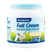Maxigenes 美可卓 藍胖子全脂高鈣成人奶粉 含維A/維D 1kg