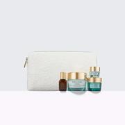Estee Lauder 雅詩蘭黛 全日防護小黃瓜系列護膚套裝 價值$135