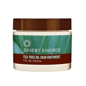 Desert Essence 茶樹油皮膚軟膏 29.5ml