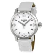 【55專享】Tissot 天梭 PRC 200 系列 銀色氣質腕表 T055.410.16.017.00
