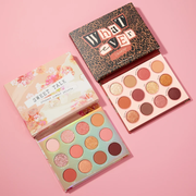 Colourpop 卡拉泡泡眼影盤套盒 sweet talk+whatever