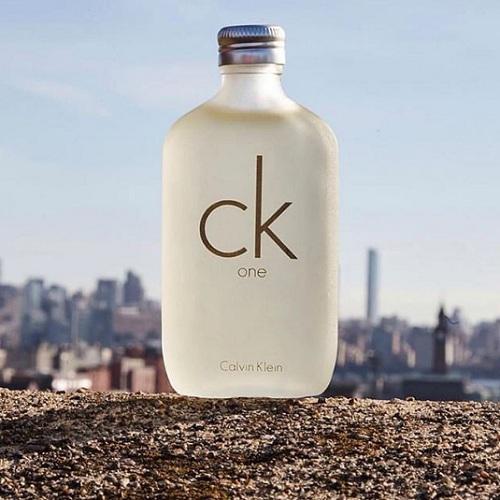 【最高滿減10澳】Calvin Klein 卡爾文·克萊恩 CK One 中性香水 100ml
