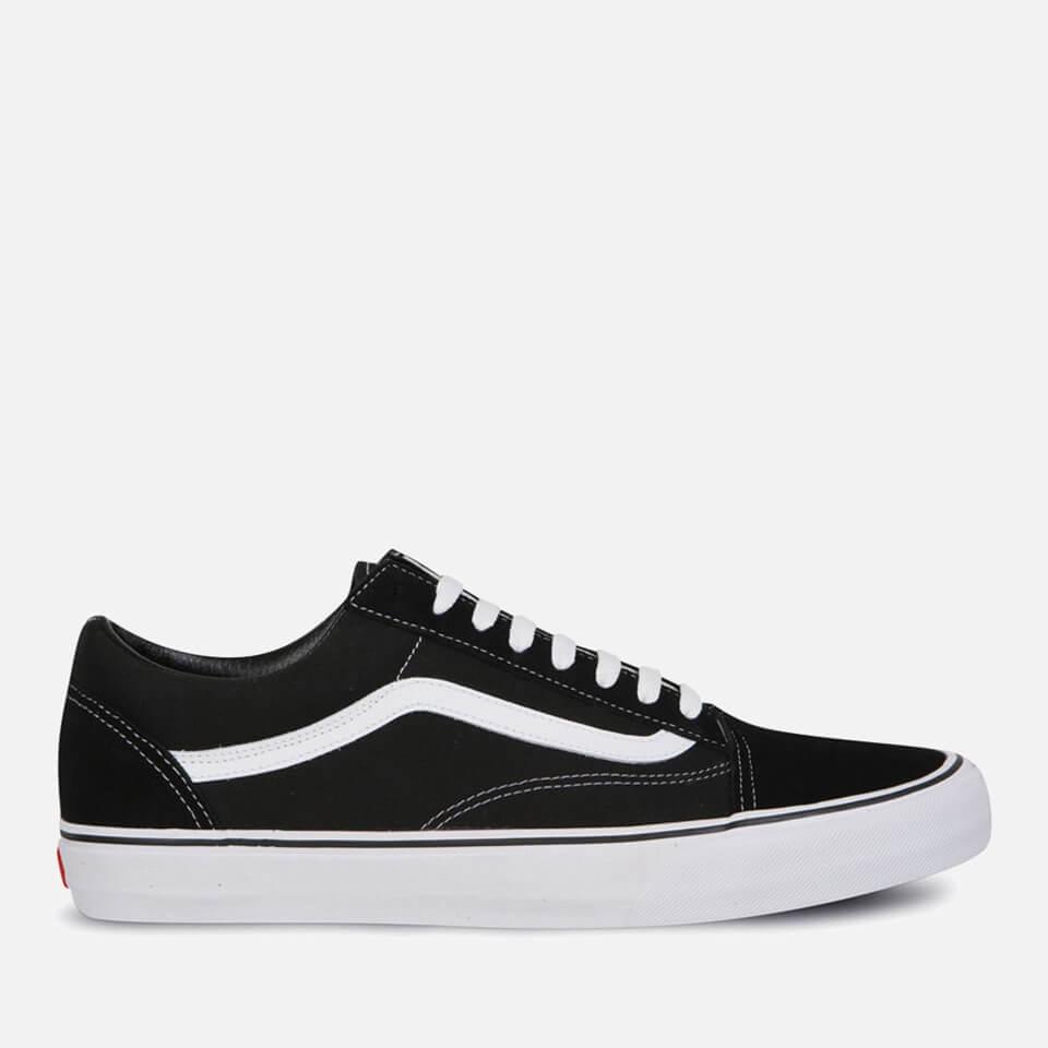 Vans Old Skool 基礎款滑板鞋