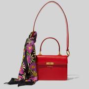 Marc Jacobs The Downtown Bag 皮革手提包