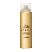 【PLUS會員】ANESSA 安耐曬 金瓶防曬噴霧 SPF50+ 60g