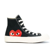 COMME DES GAR?ONS PLAY Chuck Taylor 70s All Star高幫板鞋
