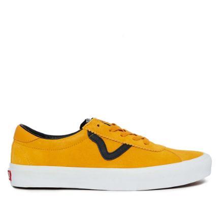 Vans VANS SPORT SNEAKER 女款帆布鞋