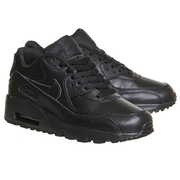 Nike 耐克 Air Max 90 黑色運動鞋